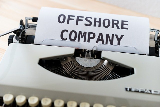 Setting Up An Offshore Business