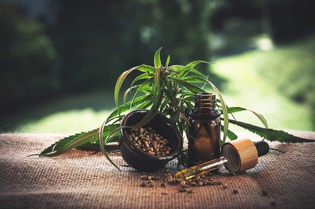 Effectively Market CBD Oils