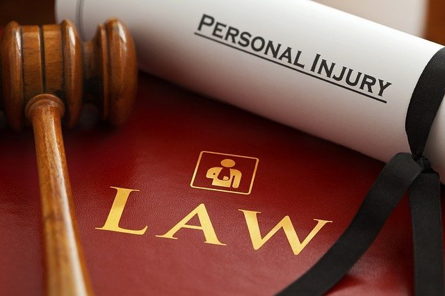 Your Personal Injury Claim