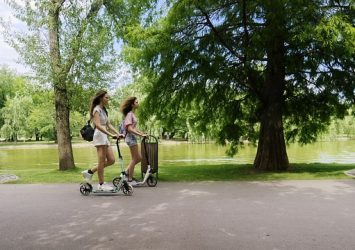 Buying An Electric Scooter for your Commute