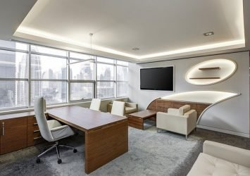 Opening An Office In London